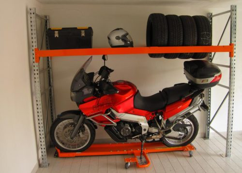 scaffale box garage DM Ignazio