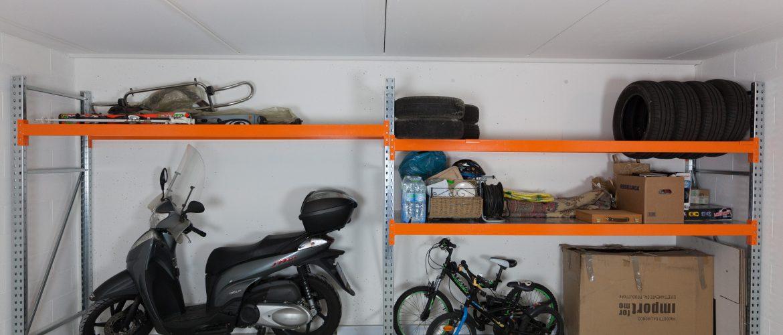 Scaffali Box Auto.7 Modi Per Organizzare Lo Spazio Nel Tuo Garage
