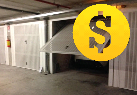Investire in garage e box auto conviene